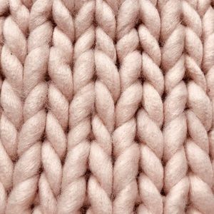 H&M Accessories - 🎈NWOT H&M Infinity Scarf, Dust Pink